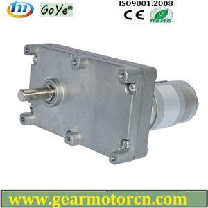119m Base 12-28VDC for Toys Brushed Flat DC Gear Motor