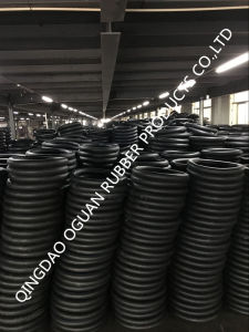 High Quality Butyl Rubber Motorcycle Tire pictures & photos