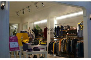 6-45W Shoes/Clothes Chain Shop/Store LED Lighting pictures & photos