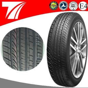 Radial Tyres Passenger PCR Car Tire (195/65R15, 205/55R16, 265/70R16, 185R14C)