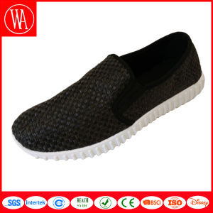 Casusl Flat Comfort Women Slip-on Shoes