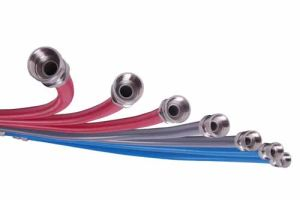 Flexible Ground-Source Heat Pump Pipe