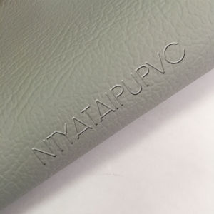 Anti-Hydrolysis PVC Car Seat Leather with Competitive Price pictures & photos