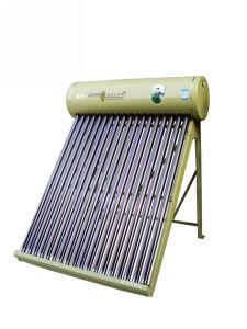 Solar Water Heater (SOLAR RAIN 24 TUBES)