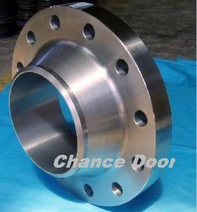 Weld Neck Flange for Wellhead pictures & photos