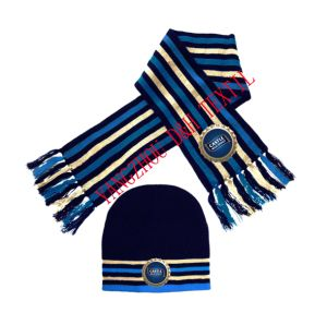 Competitive Promotional Customized Football Knitted Set pictures & photos