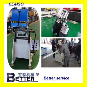 Plastic Window Fabrication Machine pictures & photos