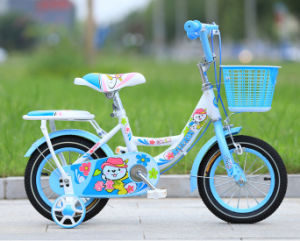 Wholesale China Baby Cycle Children Bike Factory and Manufacture China Hot New Kids Bike for Sale Child Bicycle Bike for Kids pictures & photos
