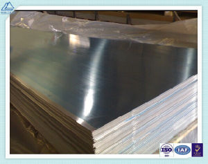 6063 Aluminium Plate Competitive Price and Quality