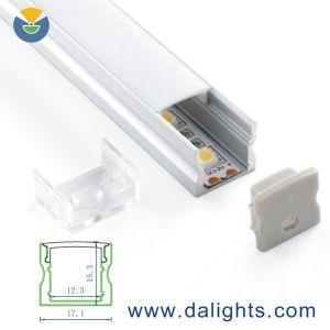 LED Aluminum Profile Dal1715 pictures & photos