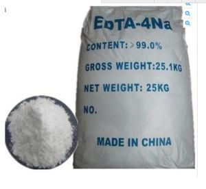 Tetrasodium Ethylenediaminetetraacetic Acid Chelating Agent pH 10.5 - 11.5 pictures & photos