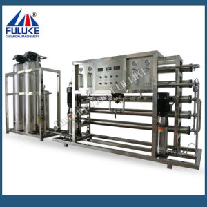Treatment Water Purification Equipment pictures & photos