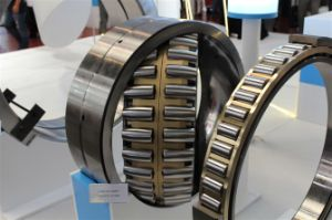 SKF 22217e Spherical Roller Bearing China Manufacturer in Stock pictures & photos