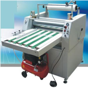 Pneumatic Thermal Laminating Machine (PL-680) pictures & photos