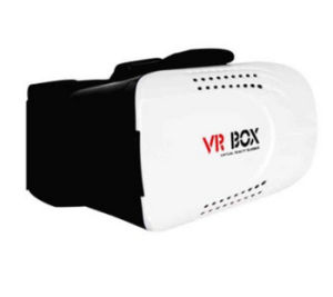 The Latest Vr Box Play  3D Glasses for Enjoy 3D Game/Movie on Smartphones 3D Vr Box pictures & photos