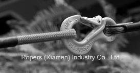 """13/32""""X10′ Optima Rigging Lines, Winch Ropes, High Quality UHMWPE Ropes pictures & photos"""