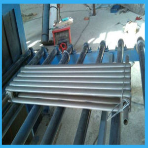 Roller Shot Blasting Machine for Metal Tubes pictures & photos