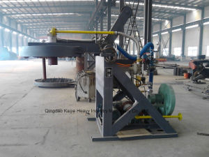 Verticle Type Ladle Heating System / Ladle Heater Producer pictures & photos