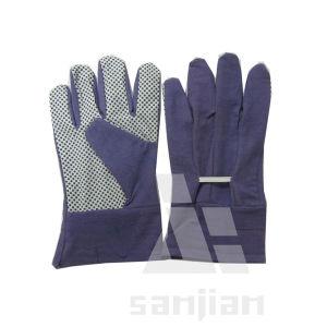 Women Long Sleeve Garden Gloves pictures & photos