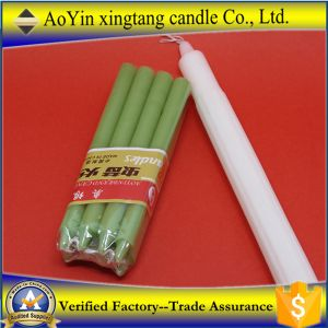 Wholesale 20g Red Color Candle/Yollow Candle pictures & photos