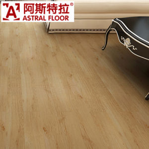 AC3 HDF Crystal Diamond Laminated Flooring pictures & photos