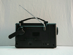 Solar Dynamo Radio (HT-998A) pictures & photos