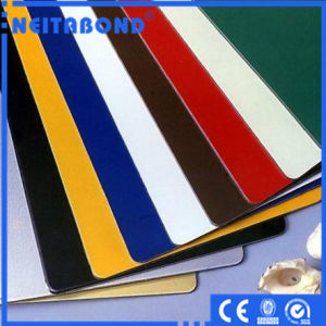 Best Selling PVDF Coated Aluminum Composite Panel ACP Acm for Advertising Board pictures & photos