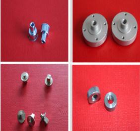 Metal Part/High Precision Equipment Metal Parts