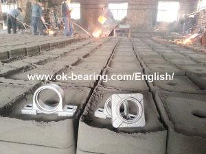Ucp212 Insert Bearing Units Pillow Block Bearing pictures & photos