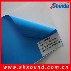 Hot Sale Colored Car Sticker Car Vinyl (CWV1200) pictures & photos