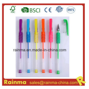 School Stationery with Gel Ink Pen Set pictures & photos