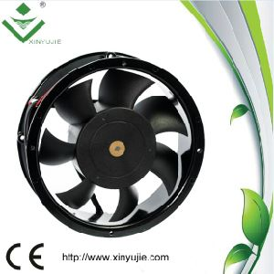 172X172X51.5mm Metal Material DC Centrifugal Fan pictures & photos