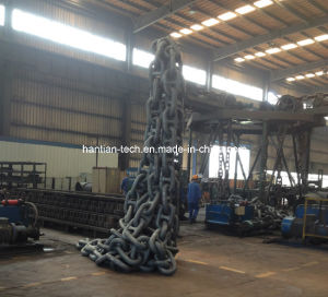 Marine Hardware of Ship′s Anchor Chain pictures & photos