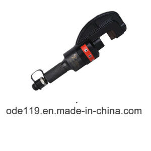 Hydraulic Screw Cutter with Reasonable Price pictures & photos