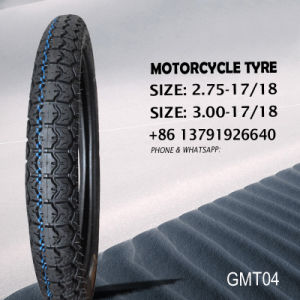 Motorcycle Tyre / Tire Nigeria Sport Pattern pictures & photos