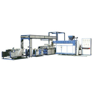 PP Woven Sack Machine Making Machines Circular Loom pictures & photos