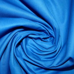 Cotton Nylon Spandex Fabric for Garment