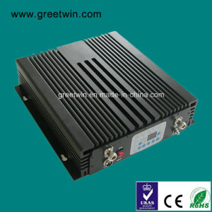 15dBm 80db 3G/WCDMA Signal Repeater Mobile Signal Amplifier (GW-15DRW) pictures & photos
