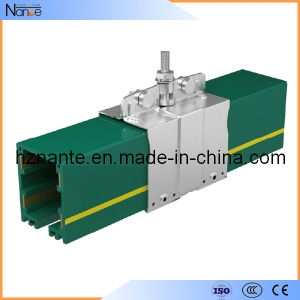 Enclosed Multiple Conductor Rail Line for Cranes pictures & photos