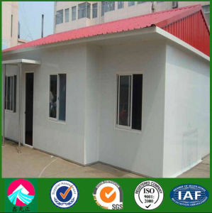 Easy Installation Prefabricated Building Steel House pictures & photos