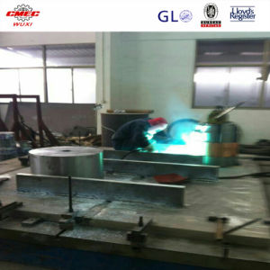 High Quality Metal Fabrication Welding Service pictures & photos