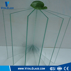 High Quality Tempered Clear Sheet/Laminated/Ceramic/Low Iron/Reflective/Vacuum Glass with Ce&ISO9001 pictures & photos