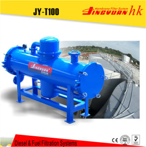 Engine Oil Retreatment Machine Used Oil Recycling