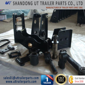 Adjustable Torque Rod Arm BPW Suspension Parts pictures & photos