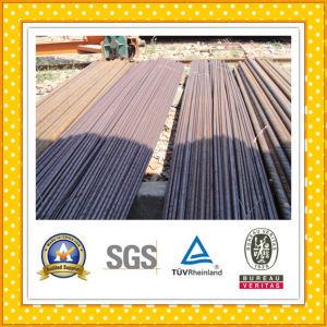 S45c 1045 Mild Steel Bar pictures & photos