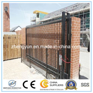Stainless Steel Metal Manufacturer Mesh Sliding Door pictures & photos