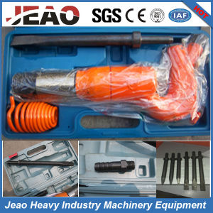 Sales to UAE 4kg Pneumatic Hand Tools Chipping Hammer pictures & photos