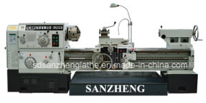 Low Price CNC Lathe Machine (CW6263B)