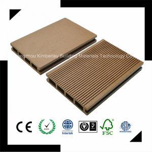135*25 WPC Decking Laminate Floor Timber Flooring pictures & photos