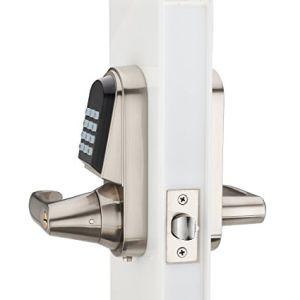 Single Latch Keypad Lock (V6280MF-SS) pictures & photos
